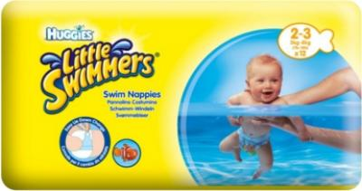 Huggies Little Swimmers Standard Größe 2-3