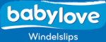 BabyLove Windelslips