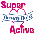 Beauty Baby Super Active Windeln